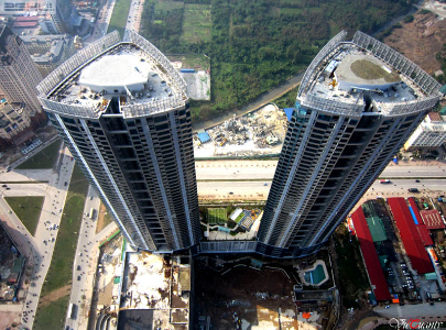 2: Keangnam Hanoi Landmark Tower