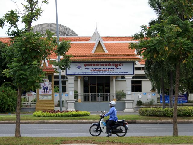 Telecom Cambodia_Arno Maierbrugger