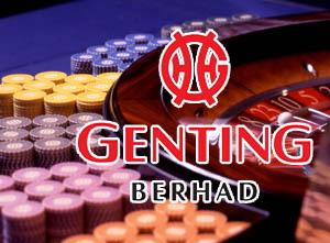 2. Genting