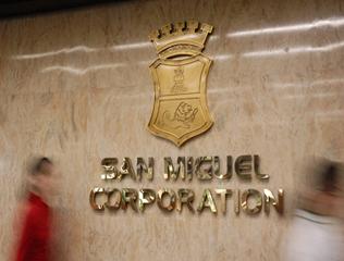 1. San Miguel