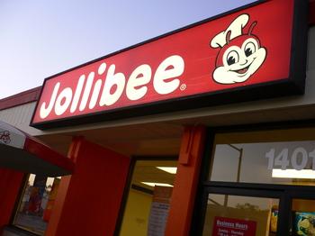 10. Jollibee