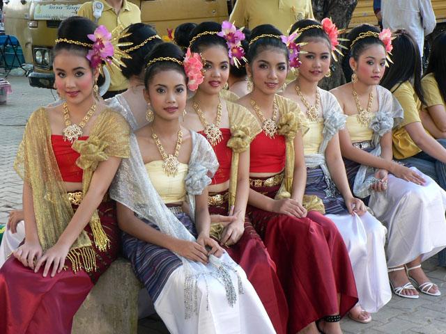 Thailand: Sinh