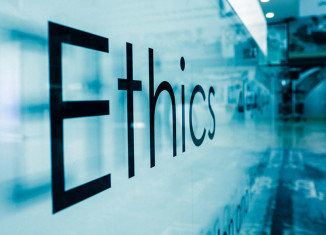 Power play in the media and ethics