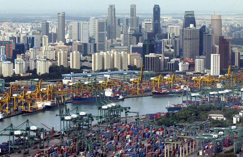 Singapore's MPA completes first MFM acceptance test for distillates bunker delivery