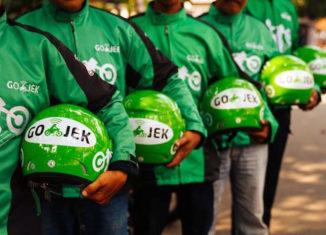 Go-Jek readies to enter Philippines, Thailand, Vietnam and Singapore