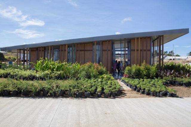 Award-Winning Design Comes To Batulao