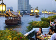 Three Southeast Asian cities among most visited in 2018