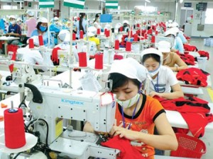 Foreign garment investments flow into Vietnam | Investvine