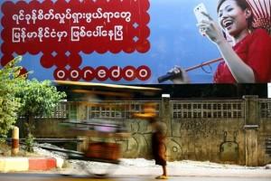 Ooredoo Myanmar starts trial run in mobile network | Investvine