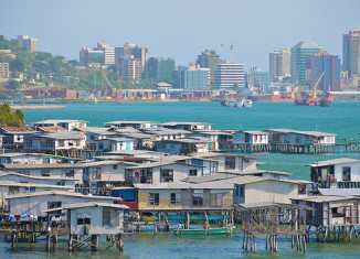 Papua New Guinea seeks more trade with the Philippines