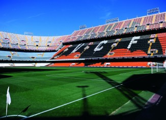 Singapore tycoon buys Spanish football club Valencia