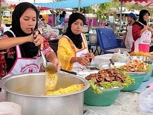Thailand's halal food exports booming | Investvine