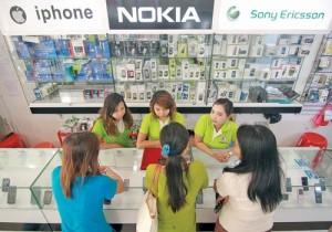 Phone providers in Myanmar reveal price plans   Investvine
