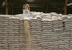 No buyers for Thai rice stockpiles | Investvine