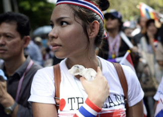 Thailand to lift state of emergency in Bangkok