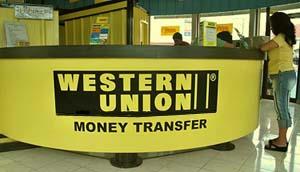 Western union launches myanmar service investvine