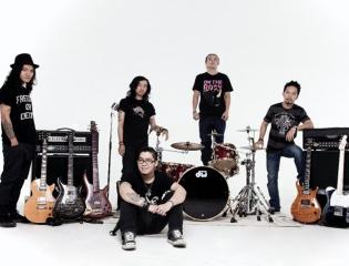 GALLERY: Best rock bands in ASEAN
