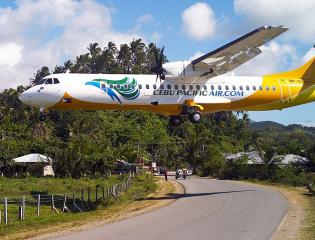 GALLERY: Busiest flight routes in ASEAN