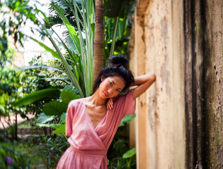 GALLERY: Fashion photography in ASEAN countries