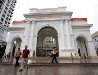 GALLERY: Largest shopping malls in ASEAN per country