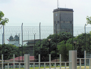 GALLERY: Most notorious prisons in ASEAN
