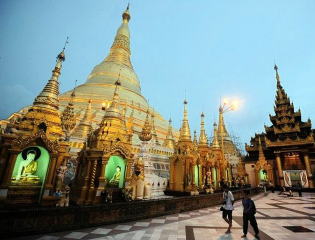 GALLERY: Revenue from tourism in ASEAN countries