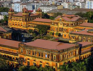 GALLERY: Ten spookiest places in ASEAN