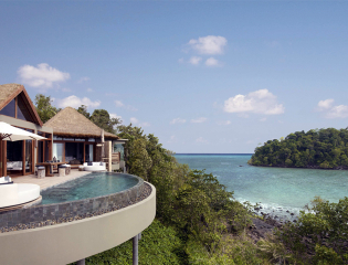 GALLERY: Top 10 ASEAN luxury resorts