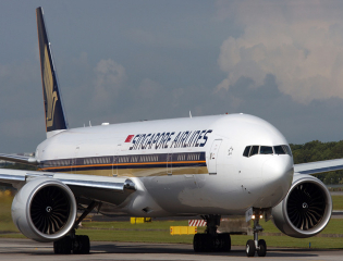 GALLERY: Top 10 airlines in ASEAN