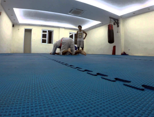 GALLERY: Top MMA training camps in ASEAN