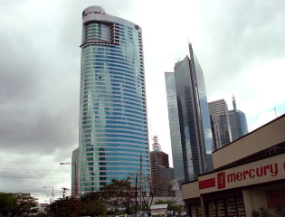 GALLERY: Top serviced offices in ASEAN
