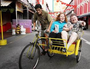 GALLERY: Tuk tuks and rickshaws in ASEAN