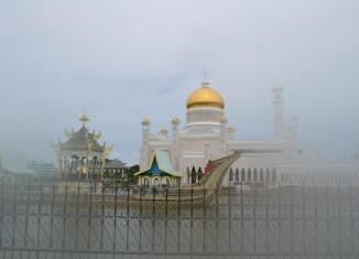Brunei Tourism – A sad 'state' of affairs